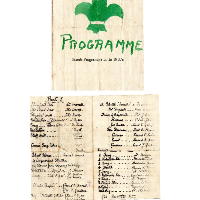 Scouts Programme in the 1920s.pdf