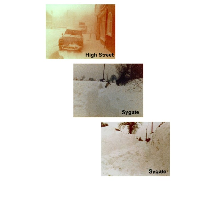 Cawston Winter 1979