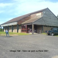 Village Hall Car Park surface.jpg