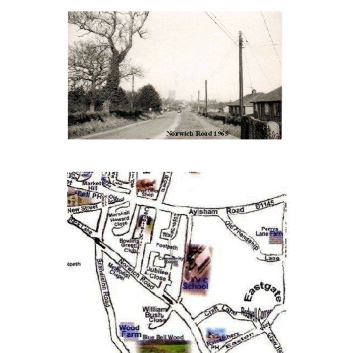 Norwich Haveringland Road Photos Inc Guide Map.pdf