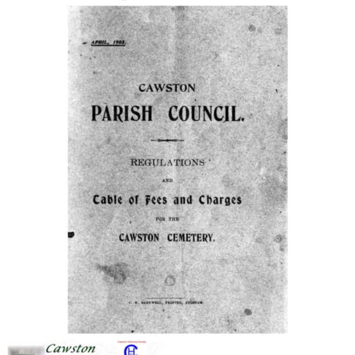 Cemetery Regulations 1905.pdf