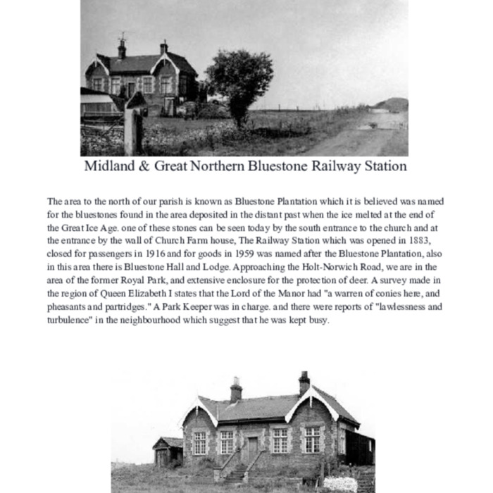 Bluestone and  Station and History.pdf