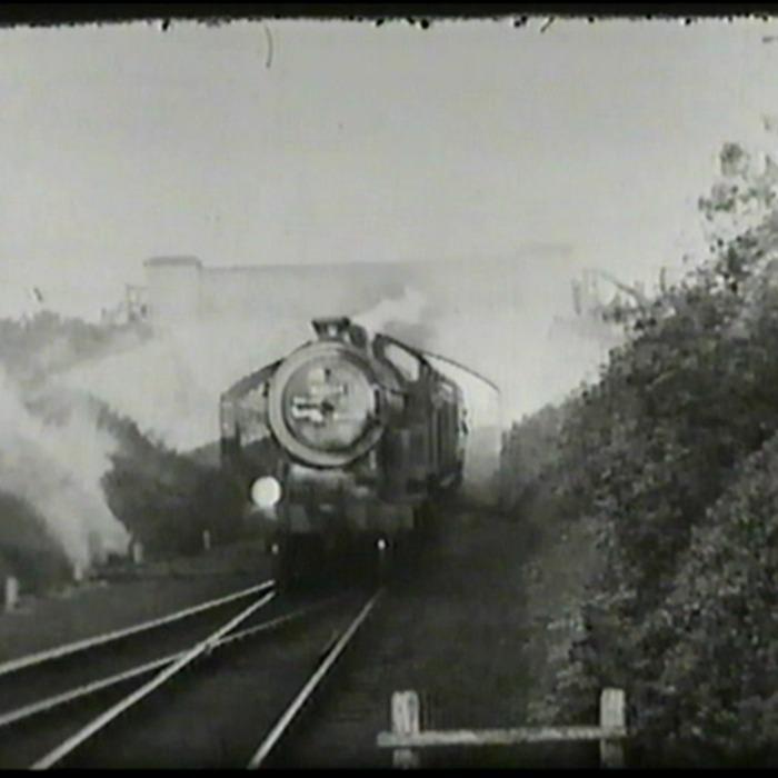 At Cawston Station.png