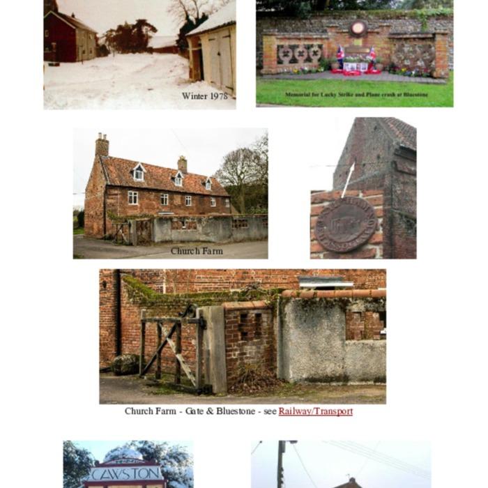 Booton Road Goose Pie Lane Photos.pdf