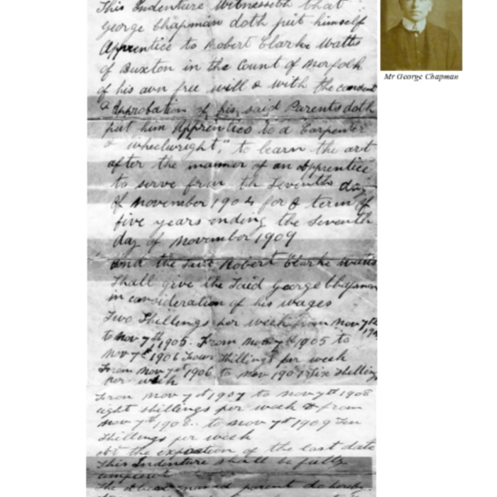 George Chapman Employment letter.pdf