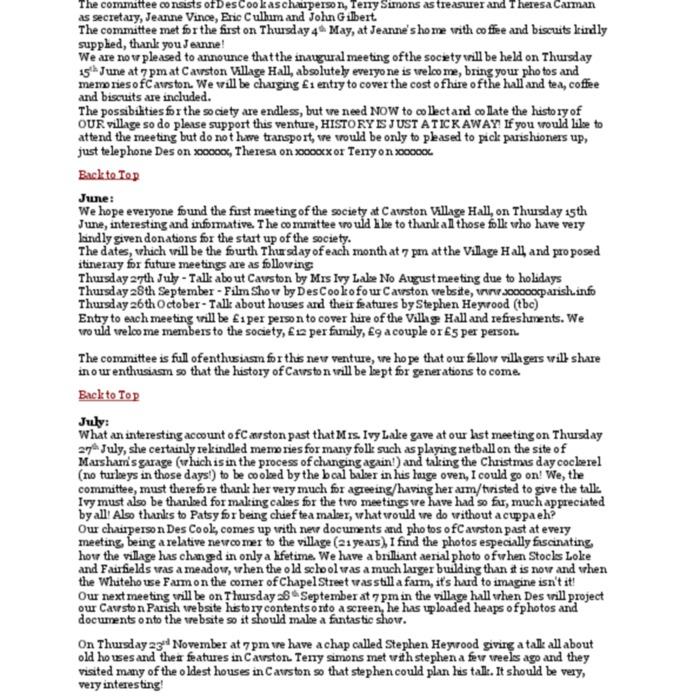 CHS Meeting 2006 2007.pdf
