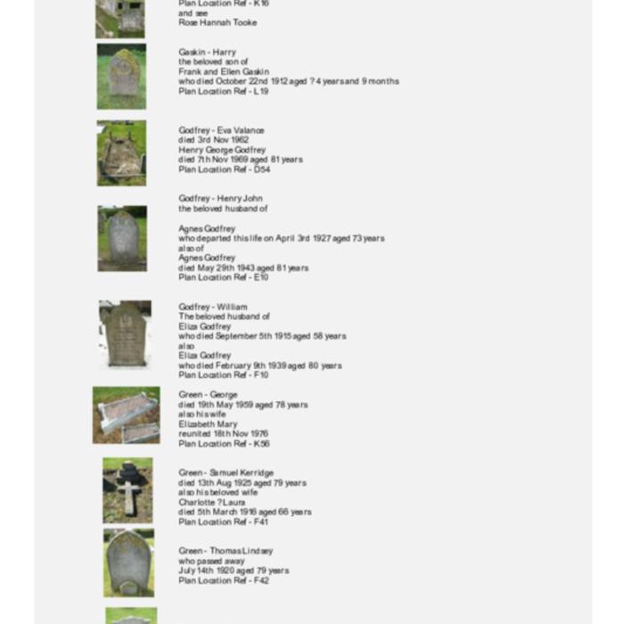 Gravestones at Cemetery Index G.pdf