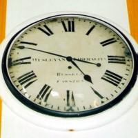 Chapel Clock