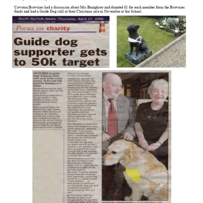 Cawstons Own Charity Champion Isabella Bumphrey.pdf