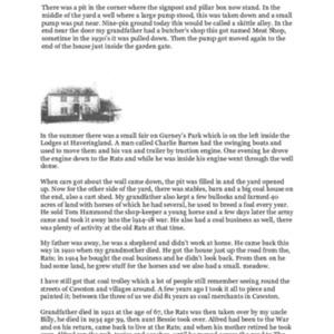 Dennys memories by Dennis W Easton.pdf