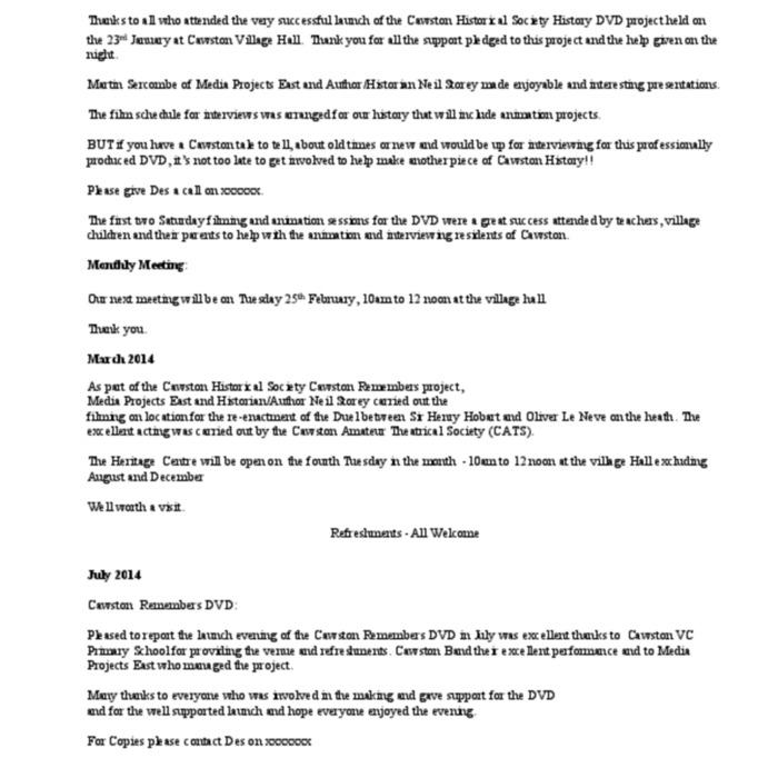 CHS Meetings 2014.pdf