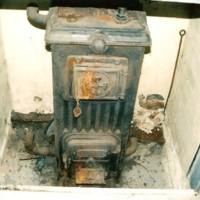 Chapel Heating System.