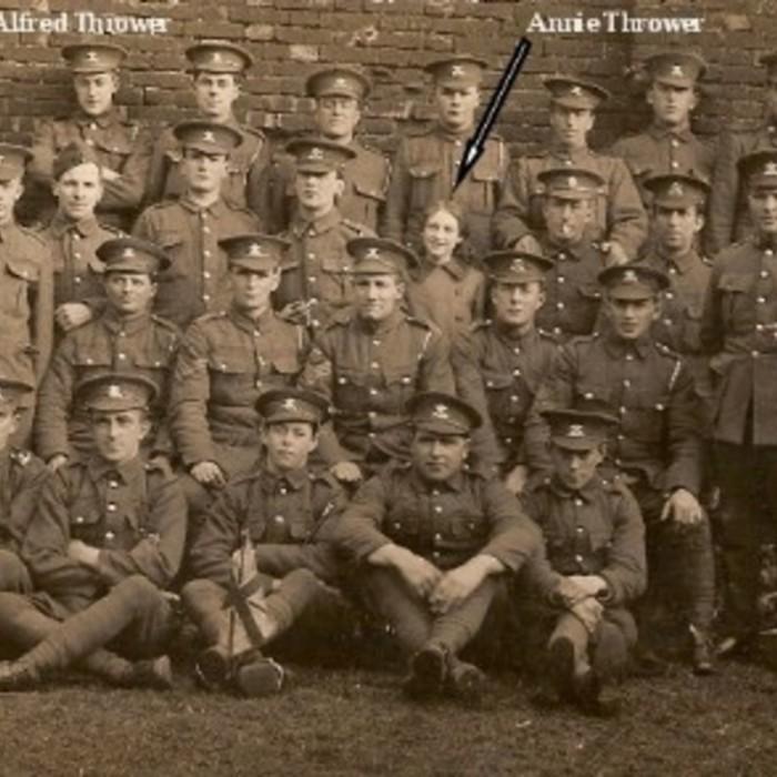 1915 War Photo Thrower Bell Medium.jpg