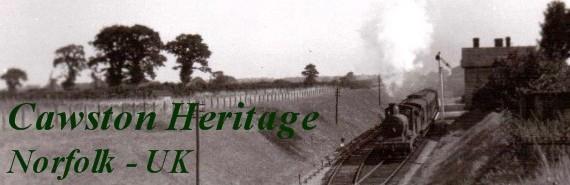 Cawston Heritage - Norfolk - UK
